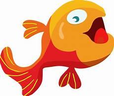 Clipart Untuk Bukuku Kartun Martono Gambar Kartun Ikan