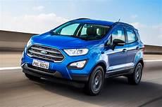Road Test 2019 Ford Ecosport Ses Car Help Canada