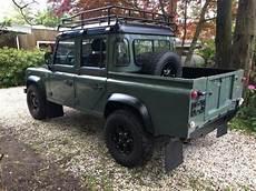 defender 110 crew cab 1984 land rover defender 110 lhd crew cab v8 for sale