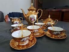 winterling by winterling coffee service porcelain catawiki