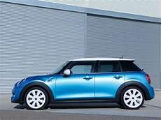 2015 Mini Cooper S Hardtop 4 Door Road Test Review