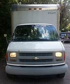 2000 Chevrolet Express  Overview CarGurus