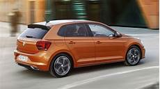 Six Cool Facts About The All New Vw Polo