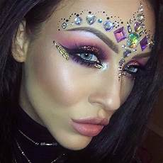 the 25 best carnival makeup ideas on