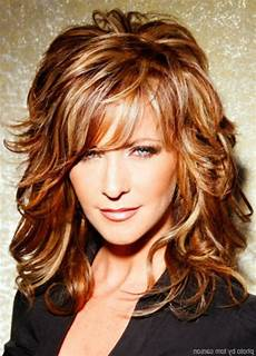 Image Result For Medium Shaggy Hairstyles For
