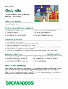 tale lesson for middle school 14997 lesson plans cinderella speakaboos worksheets fairytale lessons middle school lesson plans