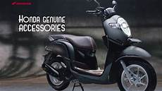Variasi Motor Scoopy 2018 by Kumpulan Gambar Modifikasi Motor Scoopy New 2018