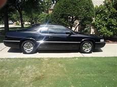 how does cars work 2001 cadillac eldorado head up display buy used 2001 eldorado black and black low mileage in lewisville texas united states for us