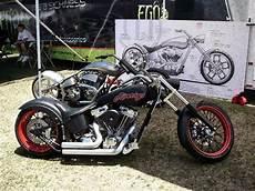 Tiger Modif Harley by Modifikasi Honda Tiger Menjadi Harley Thecitycyclist