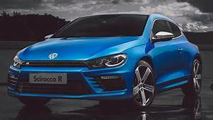 2015 VW Scirocco R Detailed  Car News CarsGuide