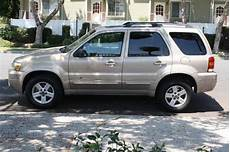 auto air conditioning service 2001 ford escape electronic valve timing buy used 2007 ford escape hybrid suv 2 3l automatic 1 owner 75k miles clean autochk in