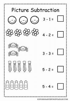 subtraction lesson worksheets 10156 basic picture subtraction worksheet free printable subtraction worksheets basic math
