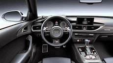 2015 Model Audi A6 Facelift