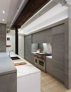 Kitchen Countertops In Ny by Remodeling 101 Concrete Countertops Remodelista