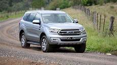ford trend 2016 ford everest trend review road test carsguide