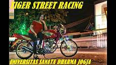 Tiger Modif Herex by Modifikasi Honda Tiger Kontes Racing Tiger Herex