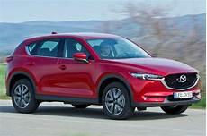 Neuer Mazda Cx 5 Erster Test Schon Gefahren Offroad