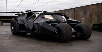 Top 10 Most Memorable Movie Cars Of All Time