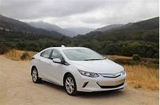 2016 Chevrolet Volt Drive In Hybrid Home Run