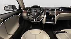 Tesla Model S X To Receive Spartan Model 3 Interior Design