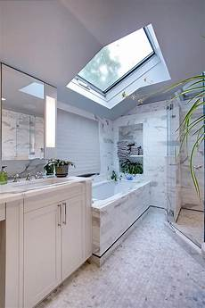 shower ideas for bathrooms 50 luxury bathrooms with skylights