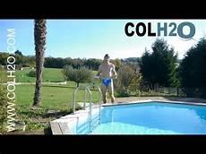 produit miracle eau verte piscine comment r 233 parer une fuite de piscine avec procol mastic