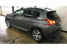 peugeot 2008 crossway occasion peugeot 2008 1 6 bluehdi 120ch crossway s s occasion chateauroux 15 499