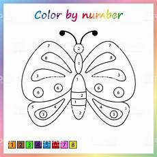 color by number worksheets butterfly 16083 8 exciting butterfly color by number worksheets kittybabylove