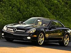 Mercedes Sl 600 2009 Car Picture 01 Of 22