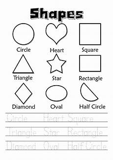 learning shapes worksheets free 1177 activity worksheets for to print worksheets for learning for
