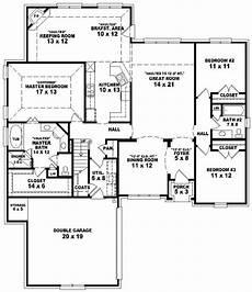 exclusive 3 bed house plan with split bedroom 653887 3 bedroom 2 bath split floor plan house plans