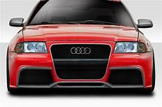welcome to extreme dimensions inventory item 1996 2001 audi a4 s4 b5 duraflex version 1