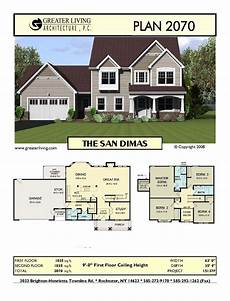sim house plans plan 2070 the san dimas sims house plans home design