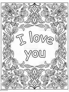 Malvorlagen Erwachsene Liebe Ich Liebe Dich Zitieren Erwachsene Malvorlagen