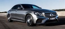 Mercedes Modelle 2018 - 2018 mercedes e class updated with new performance model