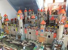 Playmobil Malvorlage Ritter Playmobil Knights In Attack Part 2 Castle Diorama
