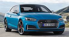 audi s5 range gets a 342hp diesel with an electric compressor in europe carscoops