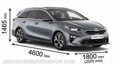 Der Neue Kia Cee 180 D Gt Im Test Rotierende Seiten - kia ceed gt 2019 cockpit used car reviews cars review