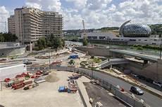 pont de sèvres gare pont de s 232 vres travaux sur la voirie du 13 ao 251 t au