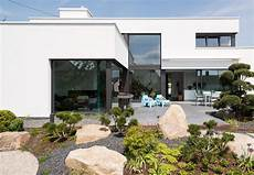 haus des jahres 2014 1 platz modernes flachdachhaus