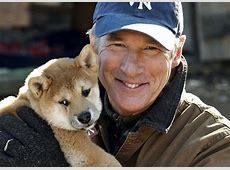 Hatchi : une histoire vraie entre Richard Gere et un chien