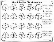 letter discrimination worksheets 23059 the world s catalog of ideas