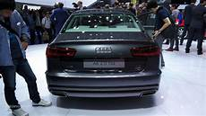 2015 Audi A6 Facelift Comes Out With Matrix Led Headlights