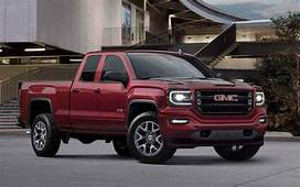 2019 GMC Sierra 1500  Preview Redesign Engine Price