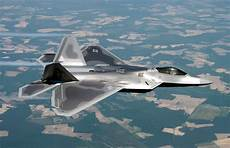 f 22 raptor international warplanes