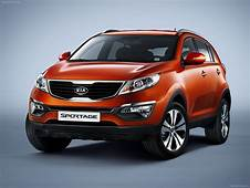 2010 KIA SPORTAGE EXCLUSIVE STILLS AND PHOTOGALLERY