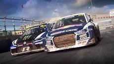 dirt rallye 2 dirt rally 2 0 announced for pc and consoles launches in february 2019