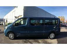 Renault Trafic L2 1 6 Dci 125ch Energy 9 Places