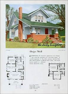 1920 bungalow house plans 1920 national plan service craftsman house plans