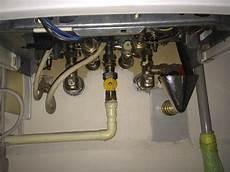 heizung wasser nachfüllen vaillant thermoblock ecotec vaillant wasser nachf 252 llen technik